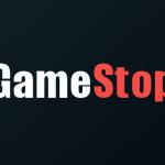Stock GME logo