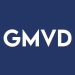 GMVD Stock Logo