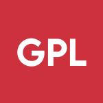 Stock GPL logo