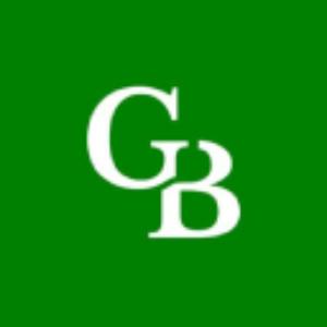 Stock GRNBF logo