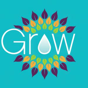 Stock GRWG logo
