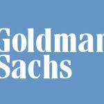 GS Stock Logo