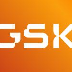 Stock GSK logo