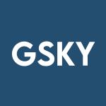 Stock GSKY logo