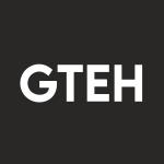 Stock GTEH logo
