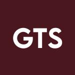 Stock GTS logo