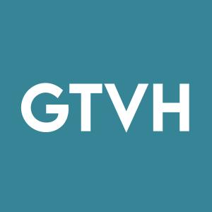 Stock GTVH logo