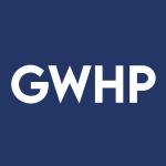 Stock GWHP logo