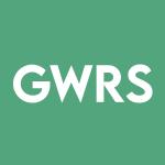Stock GWRS logo