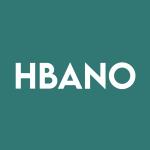 Stock HBANO logo