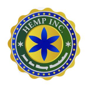 Stock HEMP logo