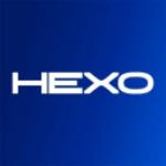 Stock HEXO logo