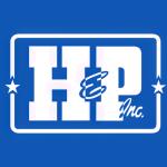 Stock HP logo