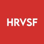 HRVSF Stock Logo