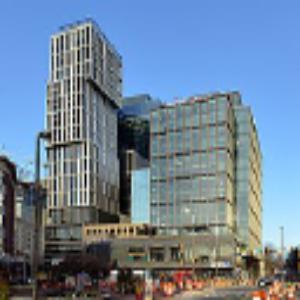 Stock HST logo