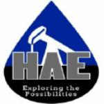 Stock HUSA logo