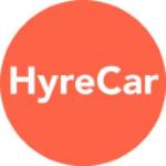 Stock HYRE logo