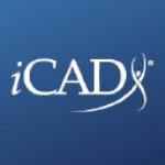Stock ICAD logo