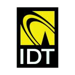 Stock IDT logo