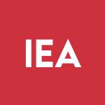Stock IEA logo