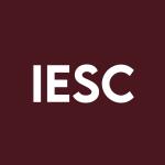 Stock IESC logo