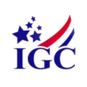 Stock IGC logo