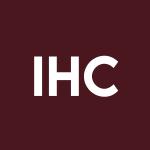 Stock IHC logo