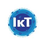 IKT Stock Logo