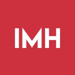 Stock IMH logo