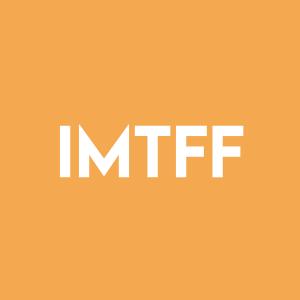Stock IMTFF logo