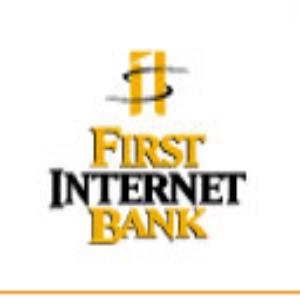 Stock INBK logo