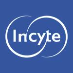 Stock INCY logo