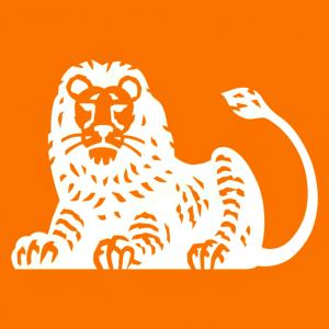 Stock ING logo