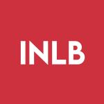 Stock INLB logo