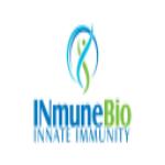 Stock INMB logo