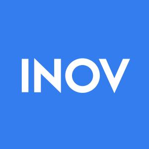 Stock INOV logo