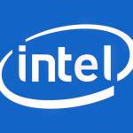 Stock INTC logo