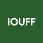 Stock IOUFF logo