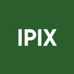 IPIX Stock Logo