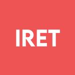 Stock IRET logo