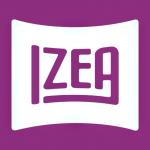 Stock IZEA logo