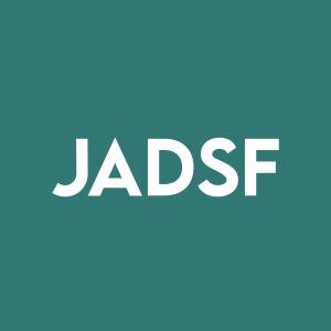 Stock JADSF logo