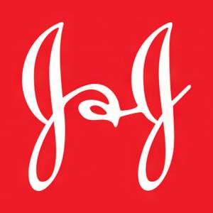 Stock JNJ logo