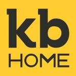 Stock KBH logo