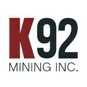 Stock KNTNF logo