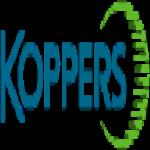 Stock KOP logo
