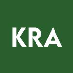 Stock KRA logo