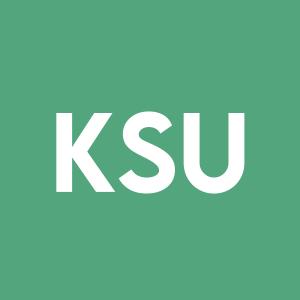 Stock KSU logo