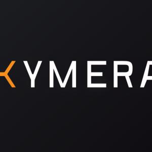 Stock KYMR logo
