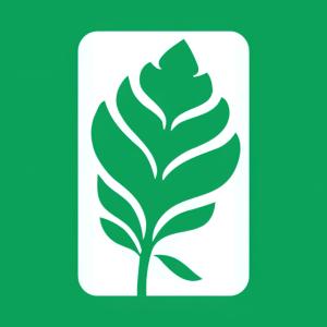 Stock LAKE logo